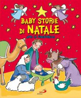 Baby storie di Natale - Goodings Christina