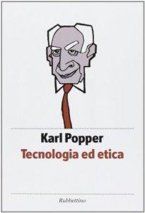 Copertina di 'Tecnologia ed etica'
