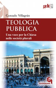 Copertina di 'Teologia pubblica'