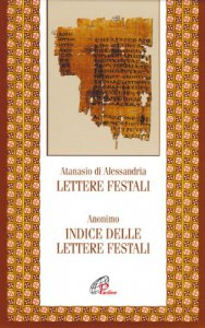 Copertina di 'Lettere festali. Indice delle lettere festali'