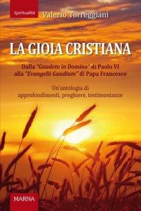 Copertina di 'La gioia cristiana'