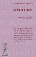 Amaury - Dumas Alexandre