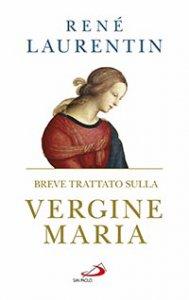 Copertina di 'Breve trattato sulla Vergine Maria'