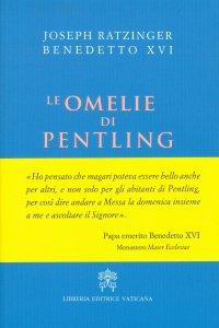 Copertina di 'Le Omelie di Pentling'