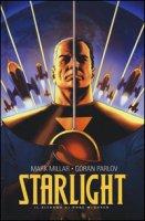 Il ritorno di Duke McQueen. Starlight - Millar Mark, Parlov Goran