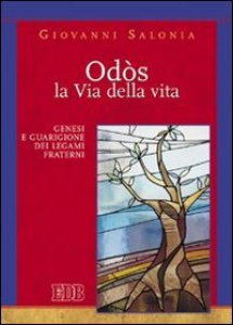 Copertina di 'Odòs - la Via della vita'