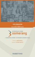 Generazione Boomerang - Vito Verrastro