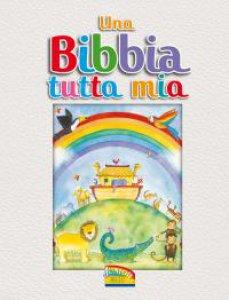 Copertina di 'Una Bibbia tutta mia'