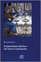 Il matrimonio alla luce del Nuovo Testamento - B. Ognibeni