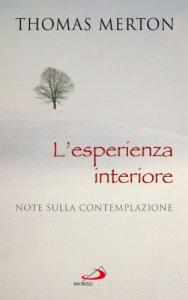 Copertina di 'L'esperienza interiore'