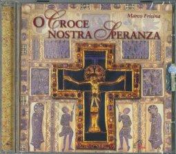 Copertina di 'O croce nostra speranza'