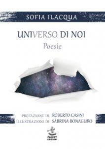 Copertina di 'Universo di noi'