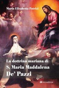 Copertina di 'Dottrina mariana di S. Maria Maddalena de' Pazzi'
