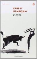 Fiesta - Hemingway Ernest