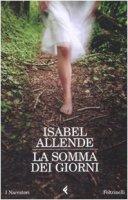La somma dei giorni - Allende Isabel