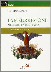 Copertina di 'La risurrezione nell'arte cristiana'