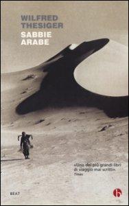 Copertina di 'Sabbie arabe'