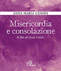 Copertina di 'Misericordia e consolazione'