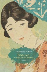 Copertina di 'Nobuko. Storia di un amore'