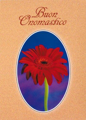 Buon Onomastico Libro San Paolo Edizioni 2002 Modificati Da