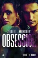 Obsession - Armentrout Jennifer L.