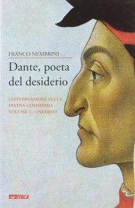 Copertina di 'Dante, poeta del desiderio'