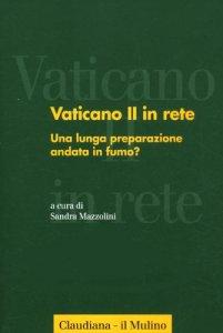 Copertina di 'Vaticano II in rete vol.4'