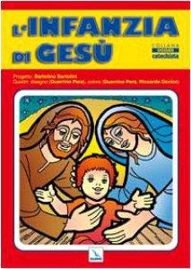 Copertina di 'L' infanzia di Gesù'