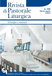 Rivista di Pastorale Liturgica - n. 345