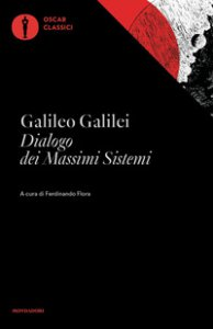 Copertina di 'Dialogo dei massimi sistemi'