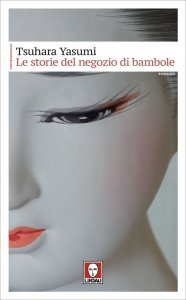 Copertina di 'Le storie del negozio di bambole'
