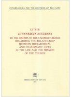 Iuvenescit ecclesia. Inglese - Congregazione per la Dottrina della Fede
