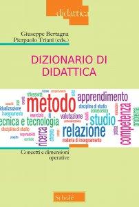 Copertina di 'Dizionario di didattica'