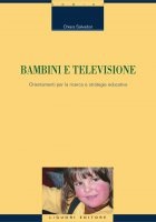 Bambini e televisione - Chiara Salvadori