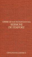 Sermoni de tempore - Bonaventura (san)