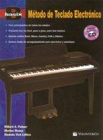 Basix. Método de teclado electrónico. Con CD-Audio - Manus Morton, Lethco Amanda V., Palmer Willard A.