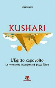 Copertina di 'Kushari. L'Egitto capovolto'