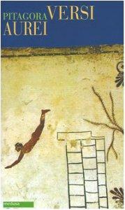 Copertina di 'Versi aurei. Testo greco a fronte'