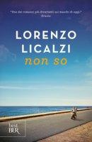 Non so - Licalzi Lorenzo