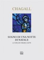 Sogno di una notte di Natale - Chagall