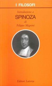 Copertina di 'Introduzione a Spinoza'