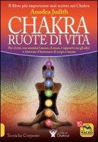 Chakra ruote di vita - Judith Anodea