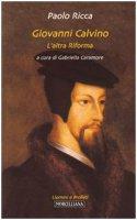 Giovanni Calvino - Ricca Paolo