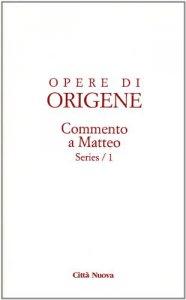 Copertina di 'Opere di Origene vol. 11/5'