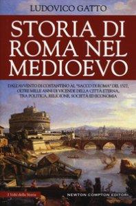 Copertina di 'Storia di Roma nel Medioevo'
