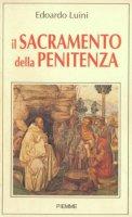 Il sacramento della penitenza - Edoardo Luini