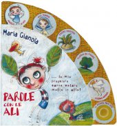 Parole con le ali - Maria Gianola