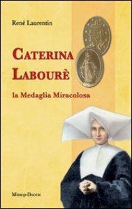 Copertina di 'Caterina Labourè'