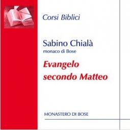 Copertina di 'Evangelo secondo Matteo'