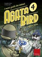 Agata Bird e lo zaffiro falso. I minigialli dei dettati. Con File audio per il download - Tarter Graziella, Tait Monja